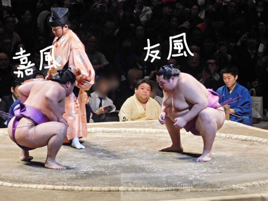 川崎場所 特別取組