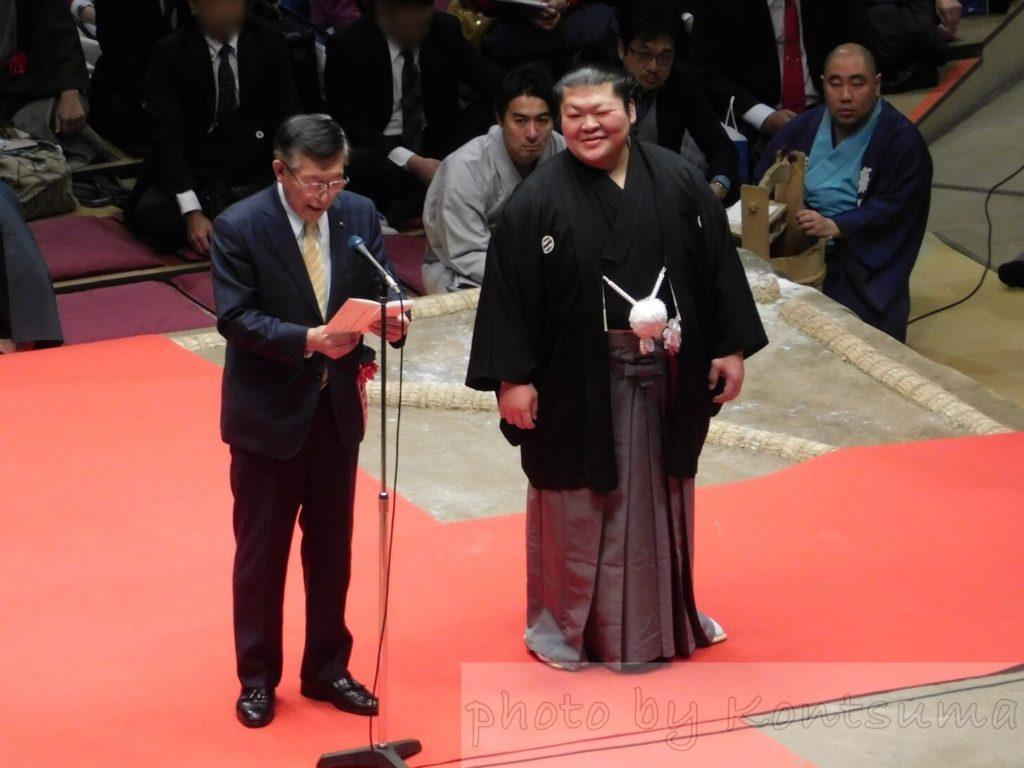 秋田県知事挨拶